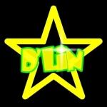 Logo d'Linstar yang ku dapet